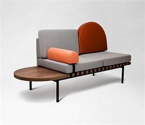 Studio Pool Grid Sofa