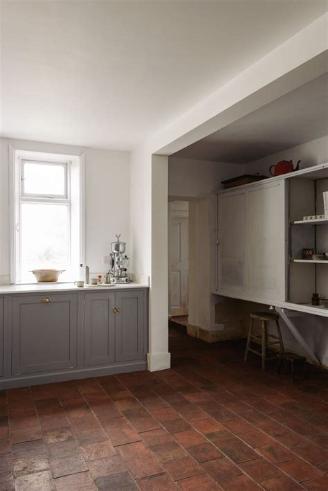 quarry tile kitchen 25 best terracotta floor ideas on terracotta 1700