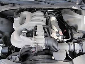 Engine Jaguar S Type 2000 00 2001 01 3 0l  20271170
