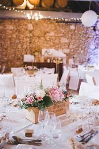 Centre De Table Mariage : best 25 centre ideas on pinterest diy party table ~ Melissatoandfro.com Idées de Décoration