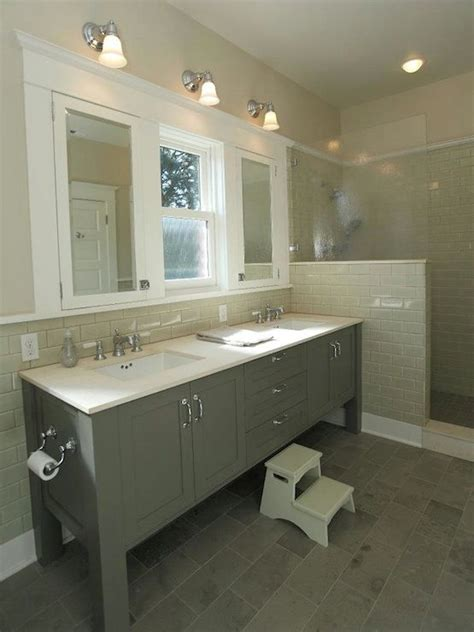 gray  beige bathroom ideas images  pinterest