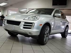 Porsche Cayenne 2008 : used 2008 porsche cayenne s marietta ga ~ Medecine-chirurgie-esthetiques.com Avis de Voitures