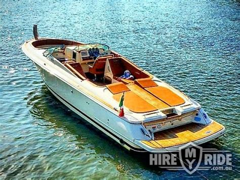 Bowrider Boat Hire Sydney chris craft bow rider car hire in nsw 2701