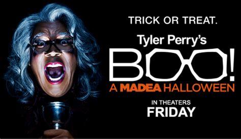 Boo! A Madea Halloween Full Movie