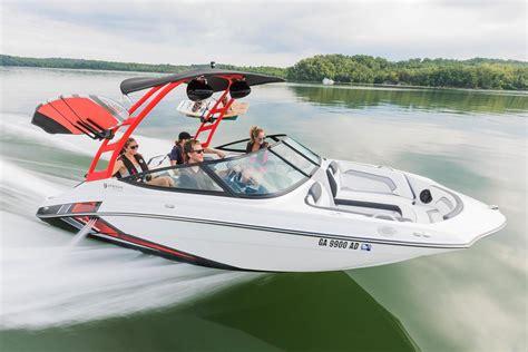 Yamaha Boats Shawnee Ok by New 2018 Yamaha Ar195 Power Boats Inboard In Shawnee Ok