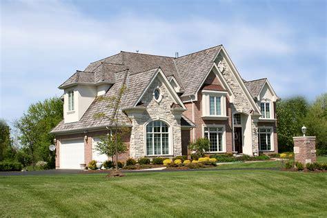 American Dream Home Plans Fresh New Designs  House Plans