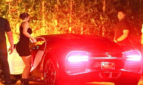 Watch kylie jenners deleted online video of her $3 million bugatti chiron | sharper edge engines. Kylie Jenner drove her $3 million Bugatti Chiron around town
