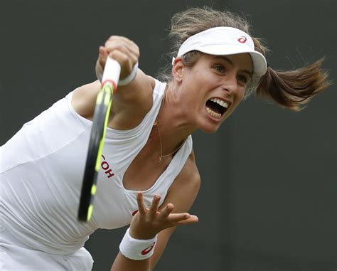 johanna konta wimbledon tennis championships  st
