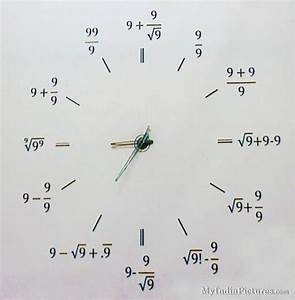 Funny Math (26 Pics)