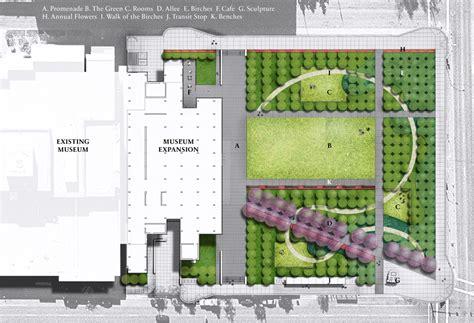 The Anchorage Museum bi atelier ps landscape architecture ...