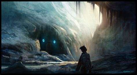 Shadow Of The Colossus Fan Art Created By Jason