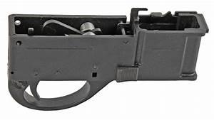 Remington 597 Rifle Parts