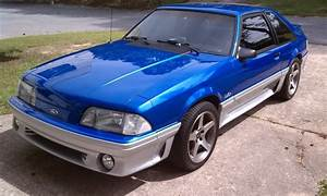 91 Procharged Mustang GT | SVTPerformance.com