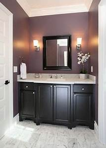 Best 25 purple bathrooms ideas on pinterest purple for Best brand of paint for kitchen cabinets with wall art girls room