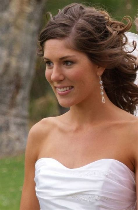 wedding hairstyles for medium length hair short hair