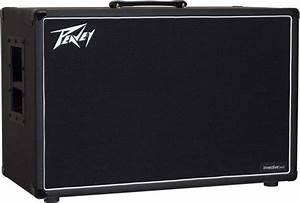 Invective U2122  212 2x12 Guitar Cabinet