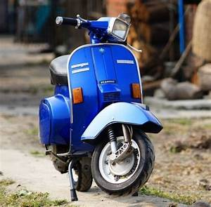Vespa Pk110s 1982  Pdf Scooter Service  Shop Manual Repair