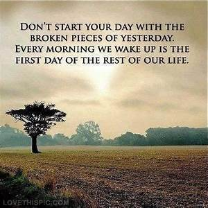 25+ best Tomorrow quotes on Pinterest | Stay positive ...