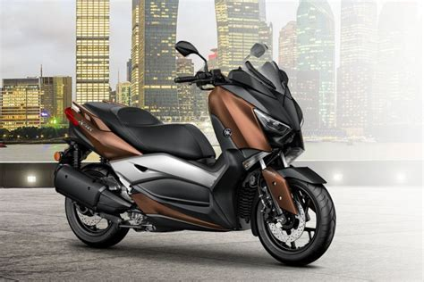 Yamaha Xmax 2019 by Yamaha X Max 2019 Images Check Out Design Styling Oto