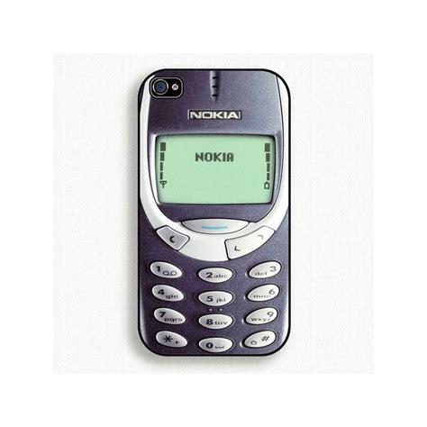 coque nokia 5 coque vintage nokia 3310 iphone 5 5s iphony