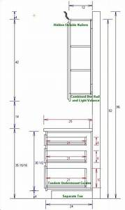 Cabinet Pro: Cabinet making software providing cutlists