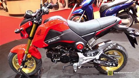 Yoshimura Race Mini Rs-2