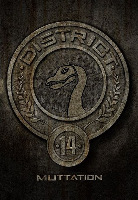 district   hunger games role playing wiki fandom