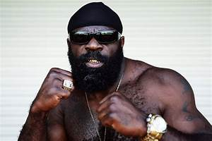 Kimbo Slice Wallpapers Images Photos Pictures Backgrounds