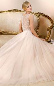 extravagant stella york wedding dresses modwedding With stella york moscato wedding dress