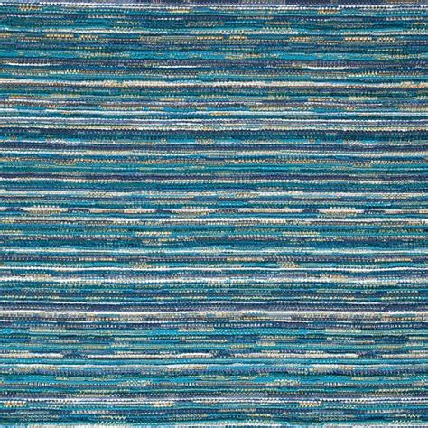 peacock blue tweed upholstery fabric  popdecorfabrics