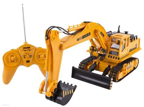 Big-daddy Excavator Electric Remote Control Construction