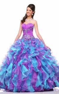 Princess crystal pleat sweetheart lilac quinceanera dresses lace up vestidos de 15 anos debutante dress 2015 ball gowns YK_066