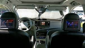 Car Entertainment System : car audio installer creates custom entertainment system ~ Kayakingforconservation.com Haus und Dekorationen