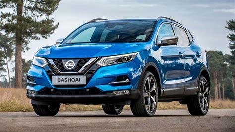 Nissan Qashqai 2020 Australia by 2018 Nissan Qashqai Revealed Car News Carsguide