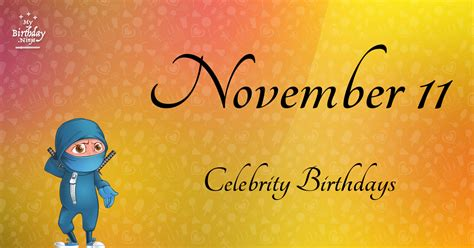 What Famous People Have My Birthday | Famous Birthdays