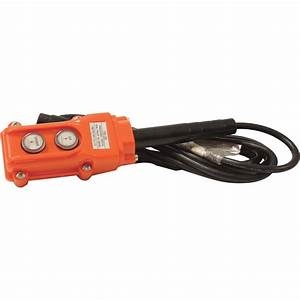 Pierce Arrow Waterproof Remote Winch Control  Model  Cp271