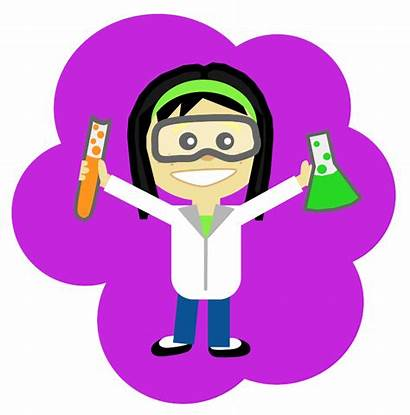 Science Clipart Scientist Hair Clip Svg Cliparts