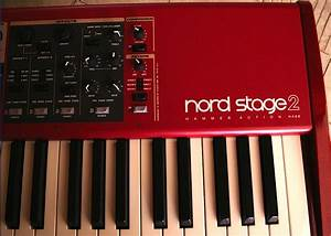 Nord Stage 2 Occasion : photo clavia nord stage 2 88 nord d tail ha 88 1702204 audiofanzine ~ Maxctalentgroup.com Avis de Voitures