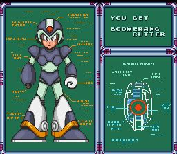 Mega Man X/Weapons — StrategyWiki, the video game ...