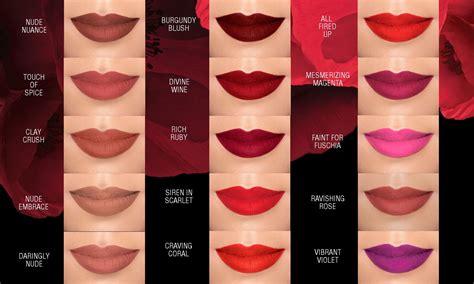 maybelline color sensational matte lipstick maybelline color sensational matte lipsticks swatches