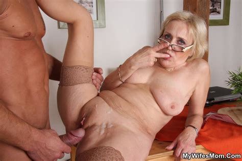 Mother In Law Fuck Image 4 Fap