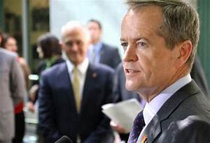 Australia Votes  Leaders U2019 Debate