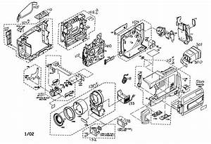 Jvc Ccdigital Parts