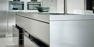 Cucine Elektra Cucine Moderne di Design Ernestomeda