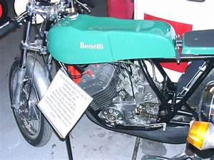 Powerdynamo For Benelli 250 2c