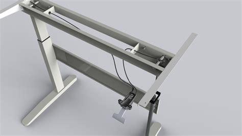 s 39 asseoir une jambe hauteur réglable ressort à gaz hydraulique ascenseur bureau pour bureau usage domestique fabriqués en chine table en bois