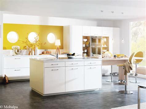 couleur de mur pour cuisine quelle couleur pour les murs de ma cuisine cuisine blanc
