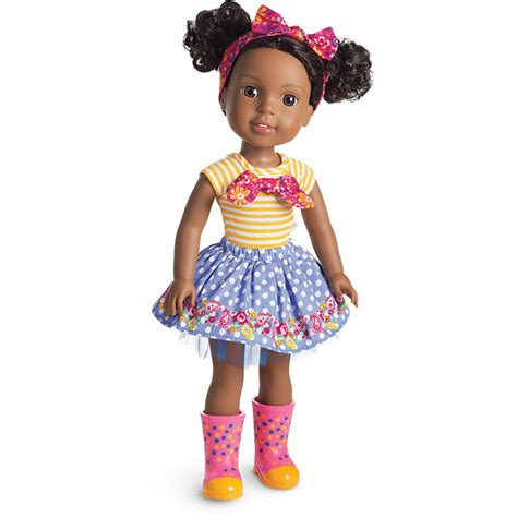 welliewishers kendall doll dolls baby toys shop your navy exchange official site