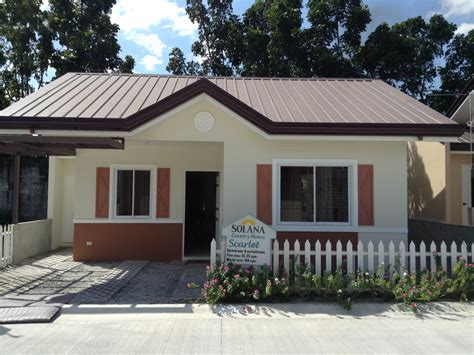 Pampanga Philippines Homes Pampanga House And Lot For Sale