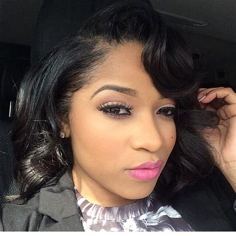 Toya Wright Hairstyles by 451 Best Images About Kesha S Closet Toya Wright Style